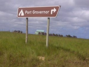 Port Grovenor
