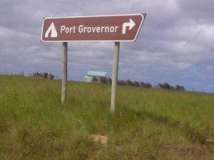 Port Grovenor